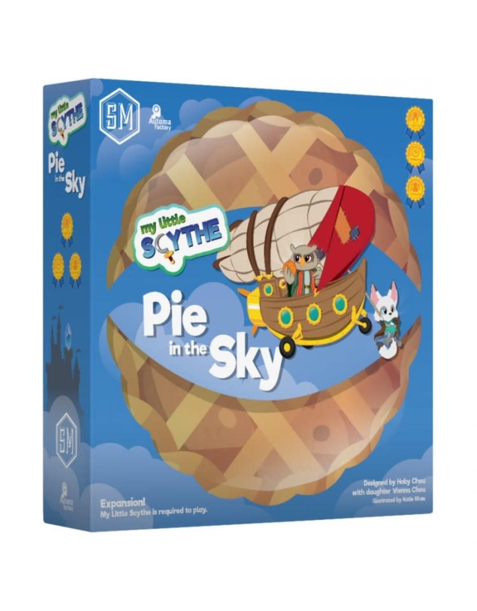 Stonemaier Games My Little Scythe: Pie in the Sky