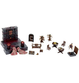 WizKids Pathfinder Battles: Thieves Guild Premium Set