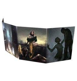Modiphius Entertainment V:tM: 5th Ed. Storyteller Screen