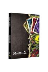 Wyrd Games Malifaux Core Rulebook 3rd Edition