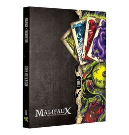 Wyrd Games Malifaux Core Rulebook 3rd Edition