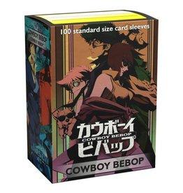 Dragon Shield DP: DS: Art: Cowboy Bebop (100)