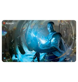 Ultra Pro Play Mat: MtG: M21 Teferi Master of Time