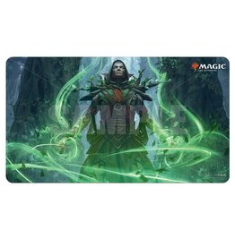 Ultra Pro Play Mat: MtG: M21 Llanowar Visonary