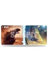 Ultra Pro Table Play Mat:MtG: Godzilla& Mothra 6ft
