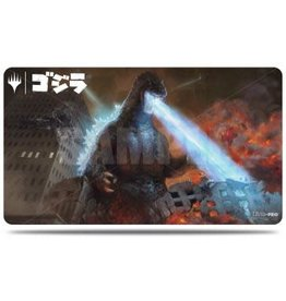 Ultra Pro Godzilla, King of the Monsters Playmat for Magic: The Gathering
