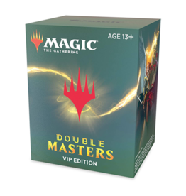 Wizards of the Coast Magic the Gathering: Double Masters - VIP Edition