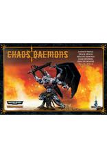 Games Workshop Chaos Daemons: Daemon Prince