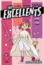 9th Level Games The Excellents RPG