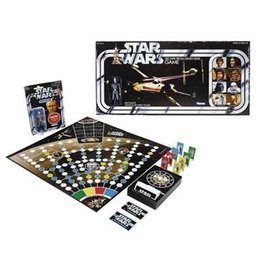 Hasbro Star Wars Escape From Death Star