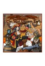 Slugfest Games Red Dragon Inn 4