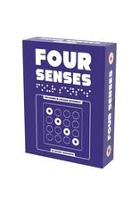 Asmodee Four Senses