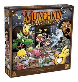 Steve Jackson Games Munchkin Dungeon