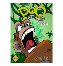 Wildfire LLC Poo Card Game Revised