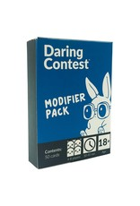 Teeturtle Daring Contest: Modifiers Expansion