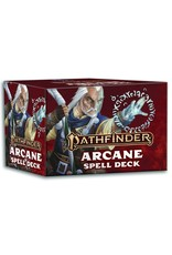 Paizo Publishing Pathfinder RPG: Spell Cards - Arcane (P2)