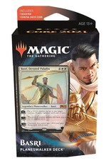 Wizards of the Coast MTG: Core 2021 Basri Ket Planeswalker Deck