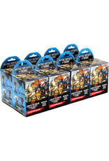 WizKids Dungeons & Dragons Fantasy Miniatures: Icons of the Realms Set 16 Mythic Odysseys of Theros Booster Brick (8)