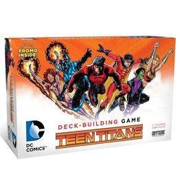 Cryptozoic DC Comics DBG: Teen Titans Go