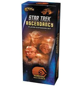 Gale Force 9 Star Trek Ascendancy: Ferengi Alliance Player Expansion Set