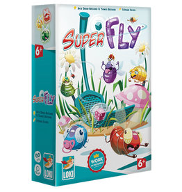 Iello Superfly