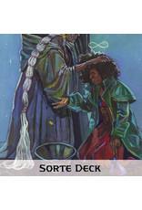 John Wick Presents 7th Sea RPG: 2nd Edition - Sorte Deck