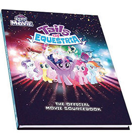 River Horse My Little Pony: Tails of Equestria RPG - Official Movie Sourcebook