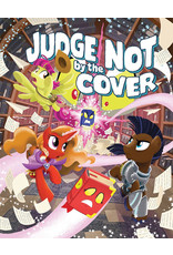 River Horse My Little Pony: Tails of Equestria RPG - Judge Not By The Cover