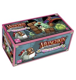 Steve Jackson Games Munchkin Dungeon: Cute as a Button