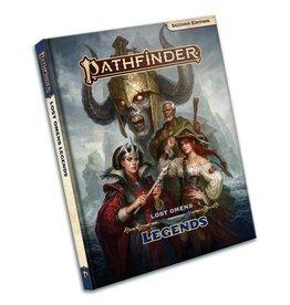Paizo Publishing PF2E: Lost Omens: Legends