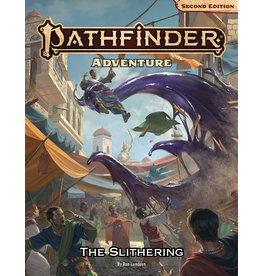 Paizo Publishing Pathfinder RPG: Adventure - The Slithering (P2)