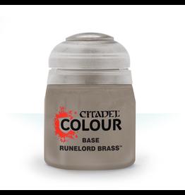 Citadel Runelord Brass