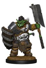 WizKids Wardlings: W4 Orc