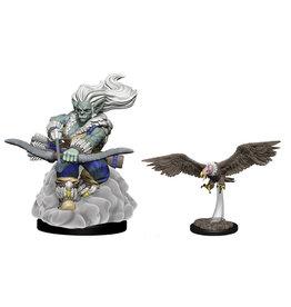 WizKids Wardlings: W4 Wind Orc & Vulture