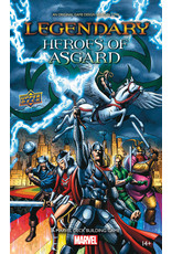 Upper Deck Legendary DBG: Marvel - Heroes of Asgard Expansion