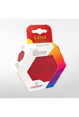 GameGenic Catan Hexatower Red