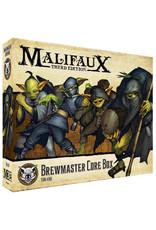 Wyrd Games Malifaux: Bayou Brewmaster Core Box