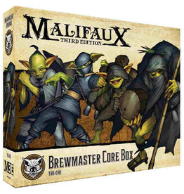 Wyrd Miniatures Brewmaster Core Box