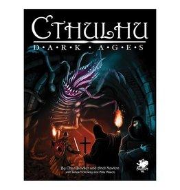 Chaosium  Inc. Cthulhu Dark Ages 3E