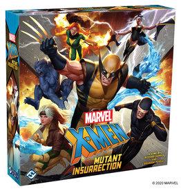 Fantasy Flight Games X-Men: Mutant Insurrection