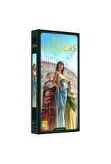Repos Productions 7 Wonders: Leader Expansion