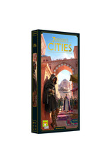 Repos Productions 7 Wonders: Cities Expansion