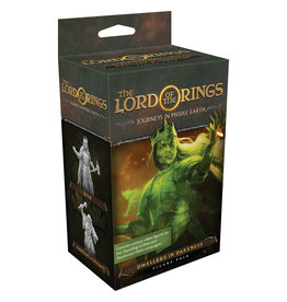 Fantasy Flight Games LoTR: JME Dwellers in the Darkness