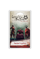 Fantasy Flight Games L5R LCG: Twisted Loyalties Dynasty Pack