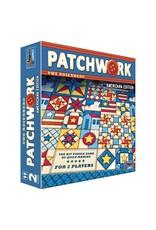 Asmodee Patchwork Americana