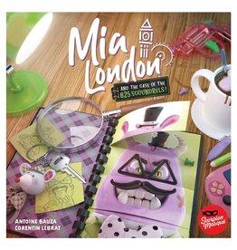 Iello Mia London