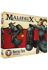 Wyrd Games Malifaux: Guild Brutal Fate