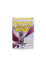 Dragon Shield Dragon Shields: (100) Matte Pink