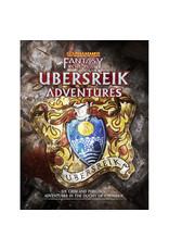 Cubicle Seven Warhammer Fantasy RPG: Ubersreik Adventures