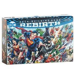 Cryptozoic Entertainment DC Comics DBG: Rebirth